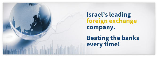 Forex Israel: Beating the banks every time!